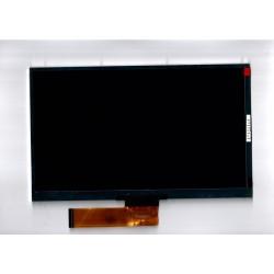 Tela LCD WOLDER miTab CALIFÓRNIA MF1011684011A