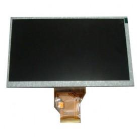 Tela LCD coby kyros mid7024