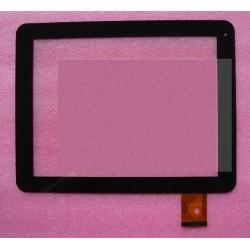 Tela sensível ao toque Blusens Touch 97 MT97025-V1 TOUCH97QCIPSRB 1130193