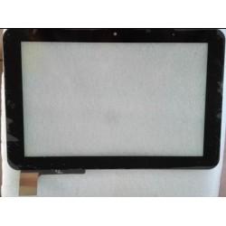Tela sensível ao toque Carrefour Haier Pad CT1010W CT1020W F0346 XDY 0353-v02-0704