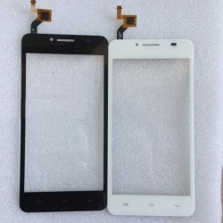 Tela sensível ao toque Incomum 50X touch vidro digitalizador