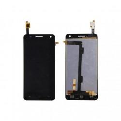 Tela cheia bq Aquaris 5.7 LCD e assembly.