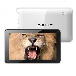 Protetor de tela para Nevir NVR-TAB7 S1 4GB vidro flexível