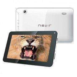 Folha protetor de tela Nevir NVR-TAB7 S2 8GB vidro flexível