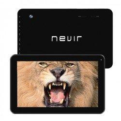 Protetor Nevir NVR-TAB101QHD S5 anti choque vidro flexível