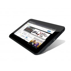 Protetor de tela Master tablet 7 mod.747 lâmina de vidro flexível