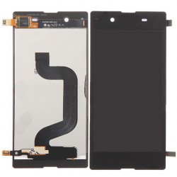 Tela cheia Sony Xperia E3 D2203 D2203 D2243 LCD e assembly.
