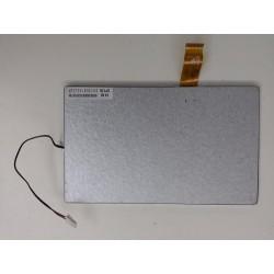 Tela de LCD de seu auto-rádio 2-DIN 7610026476 e203460 display LED DVD Belson