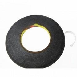 Fita adesiva dupla-face de 2 mm por 50 metros