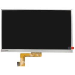 Tela LCD WOLDER Seattle 3G KR101IA7T MF1011653001A