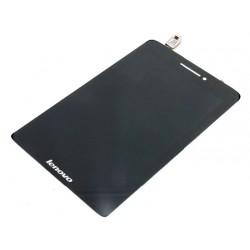 Tela cheia Lenovo IdeaTab S5000 toque e LCD