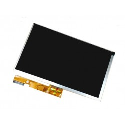 Tela LCD Woxter SX 90 display LED