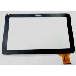 Tela sensível ao toque Wolder miTab GENIUS touch screen