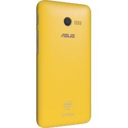 Tapa trasera ASUS ZenFone 4 amarilla o negra