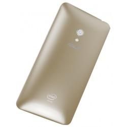 Tampa traseira ASUS ZenFone 5 dourada ou preta