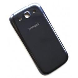 Galaxy S3 i9300 i9305 branco Samsung ou tampa traseira azul