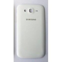 Tampa traseira para Samsung Galaxy Grand Neo Plus I9060 branca