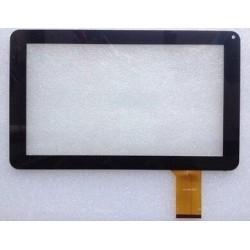 Tela sensível ao toque CZY6808A01-FPC touch digitalizador