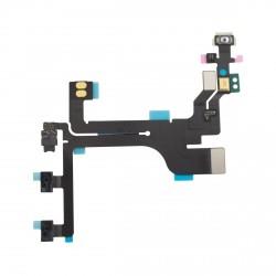 Reposição iPhone 5C Flex Sensor de Luz e Proximidade, e Sobre