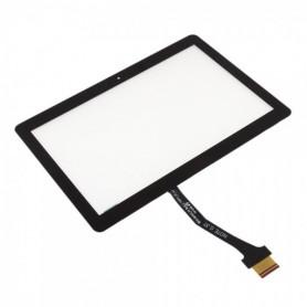 Tela de toque para tablet Samsung galaxy note 10.1 N8000, N8010, N8013 preta