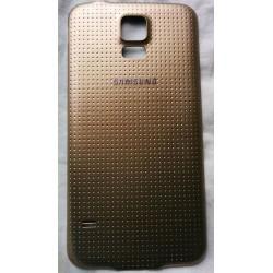 Tampa traseira Samsung S5 I9600 branco