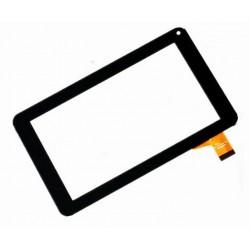 Tela sensível ao toque 3GP GT7001DC touch digitalizador