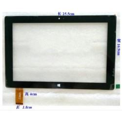 Tela sensível ao toque Woxter Nimbus 1100 RX vidro touch