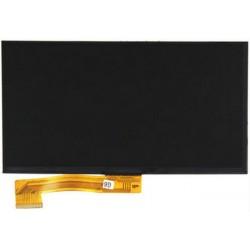 Tela LCD 3GP GEOTAB 10K GT10KEQC display