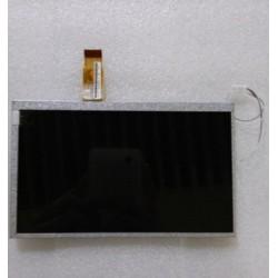 Tela LCD Pioneer MVH-AV270BT AVH-270BT AVH-X3700DAB display LED