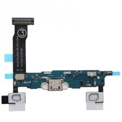 Conector carga flex Samsung Galaxy Note 4 N910 original
