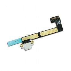 Cabo flex e conector de carga IPAD MINI 3