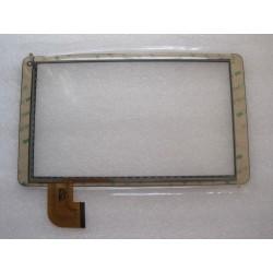 Tela sensível ao toque ZYD090-17V03 BLX touch