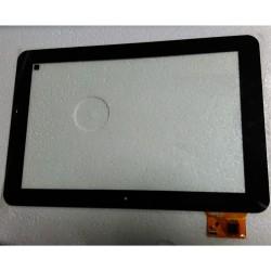 Tela sensível ao toque Wolder miTab LION 300-L4096A-B00