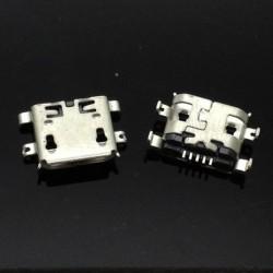 Jack microUSB Bq Aquaris 5 HD E5 FHD conector de carga