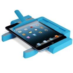 Máquina para instalar o protetor de tela do tablet