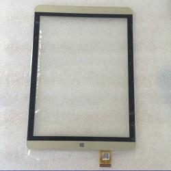 Tela sensível ao toque Onda V989 Air PB97A2474 touch
