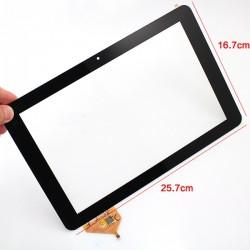 Tela sensível ao toque Woxter 101 IPS Dual YTG-P10004-F1 F1.1 touch