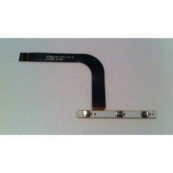 Botões original Teclast Tpad X98 Air 3G 3G068 KEY FPC TV1.0