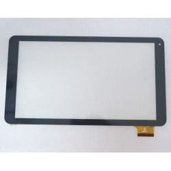 Tela sensível ao toque Infiniton INTAB 1016 HK10DR2432 HK10DR2496 HK10DR2478-V02