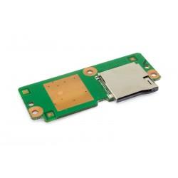 Placa leitor de cartão micro SD bq Edison 3 com cabo