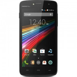 Tela cheia Energy Sistem Phone Max 5