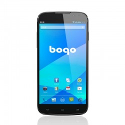 Tela cheia Bogo LifeStyle 6QC toque e LCD
