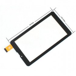 Tela sensível ao toque Vexia Zippers 7i 3G HSCTP-441(706)-7-A