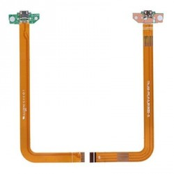 Conector carga flex Hp Slate 7 728692-001 729741-001