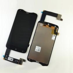 Tela cheia Acer Liquid S2 toque e LCD
