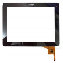 Tela sensível ao toque Wolder miTab ADVANCE touch digitalizador