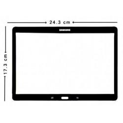 Substituição vidro Samsung Galaxy Tab S 10.5 T800 T805