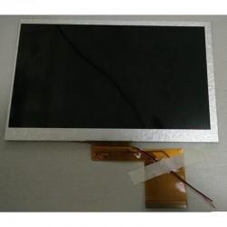 Tela LCD tablet Hankook M15 DISPLAY