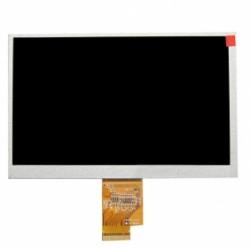 Tela LCD UNUSUAL 7i
