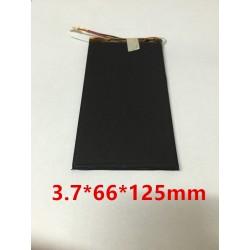 Bateria Onda V812 V811 V812 V801 Teclast P78 Cube U9GT3 U23GT U30GT U39GT 3G